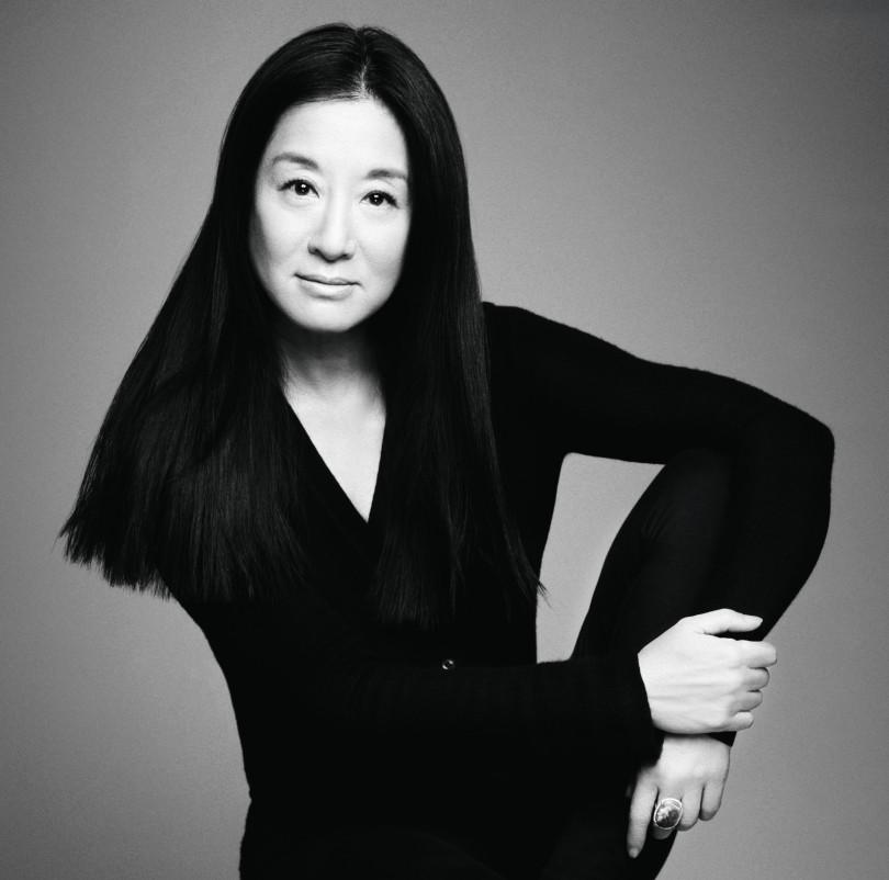 Vera Wang minimalist