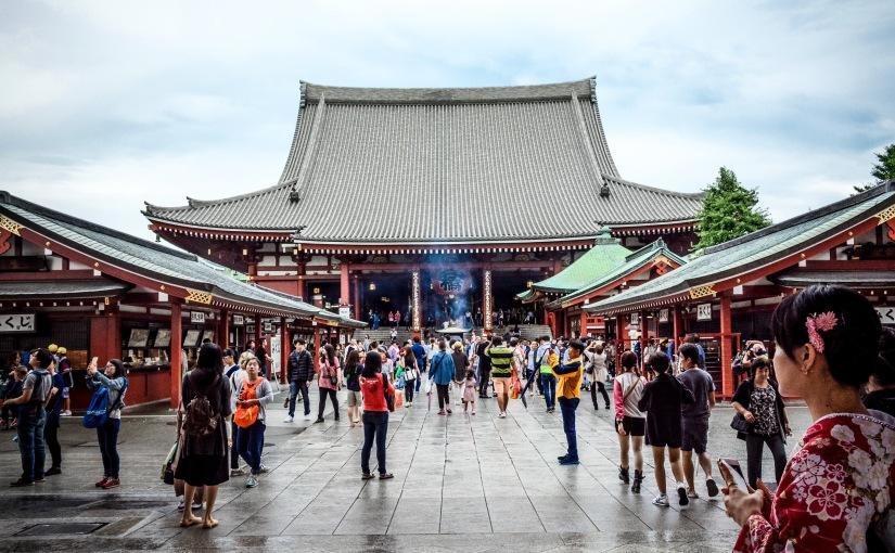 Japonya ve Japonlar Hakkında İlkİzlenimler