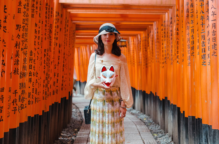 Fushimi-Inari-Taisha-Shrine1