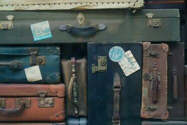 A few tips on packing/ Bavul yapma üzerine birkaçipucu