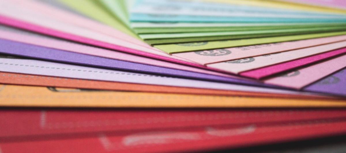 Decluttering Marathon Day 3: Paperwork / Azaltma Maratonu 3. Gün: Evrak