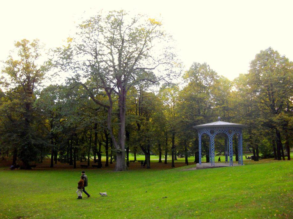 Humlegården, Stockholm