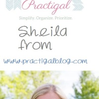 Mini Interview Series- Sheila from Practigal Blog