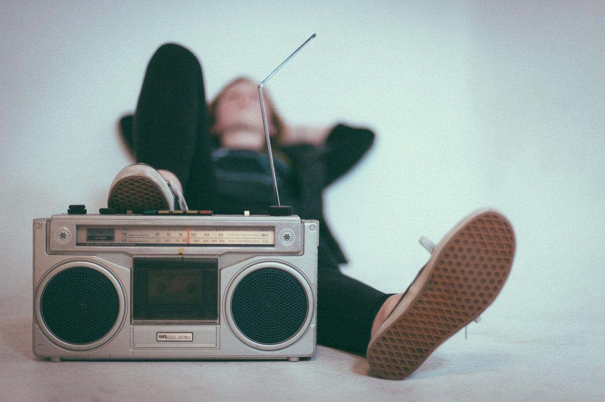 52 Küçük Değişiklik 2. Hafta: Müziğin Sesini Aç