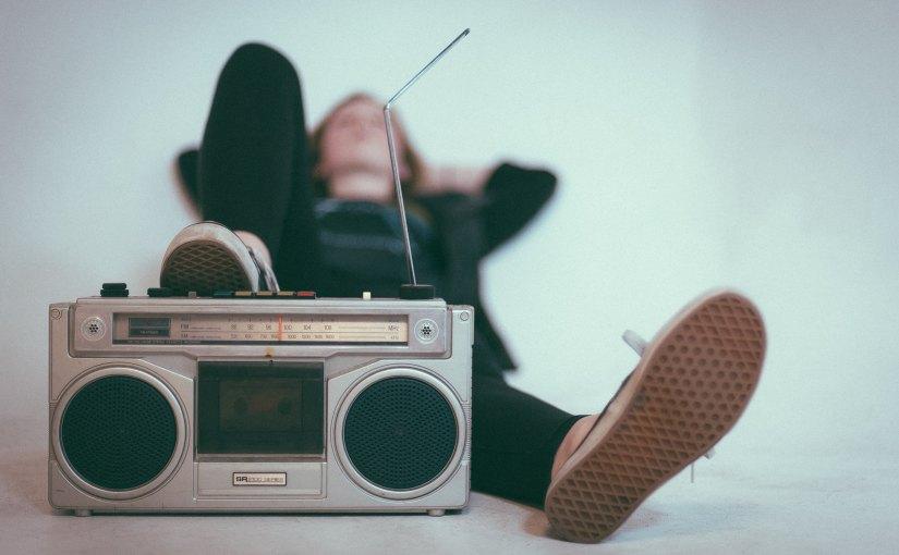52 Küçük Değişiklik 2. Hafta: Müziğin SesiniAç