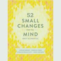 52 Küçük Değişiklik-1. Hafta: Günlük Tut