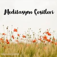 Meditasyon Çeşitleri