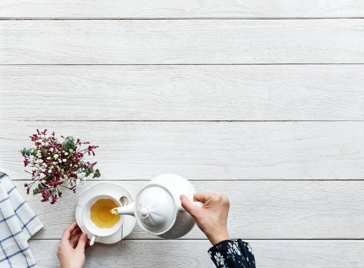 52 Küçük Değişiklik 10. Hafta: Yeşil Çayı Dene