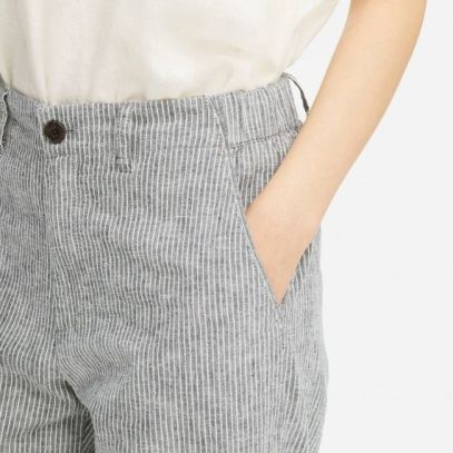uniqlo relaxed linen pants keten pantolon