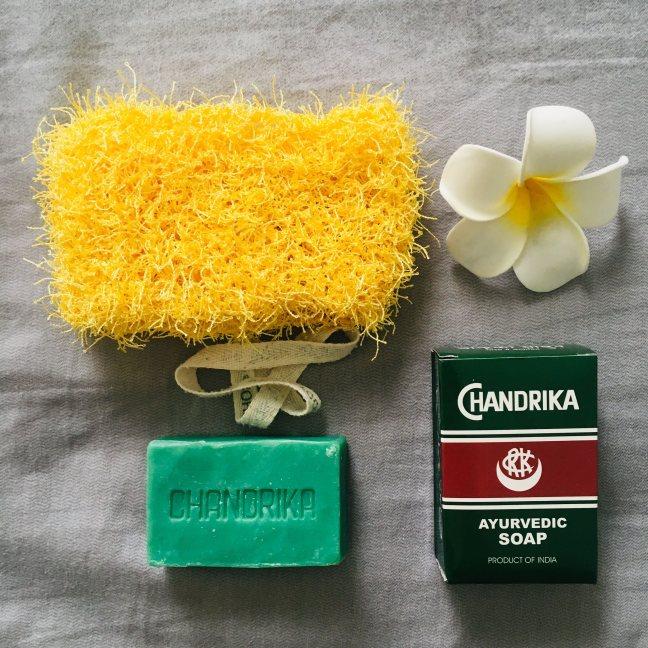 chandrika soap