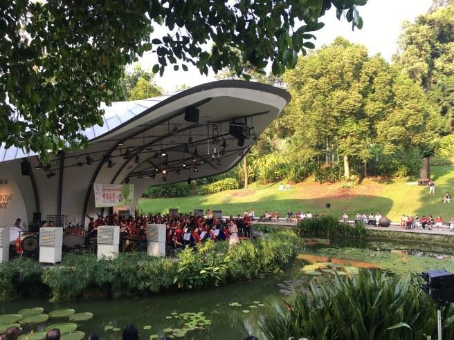 botanic symphony